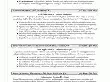 beware the length resume cio free resume templates 25 cover