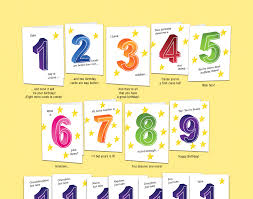 can u0027t wait cards for kids who can u0027t wait for their birthday