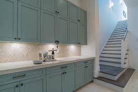 custom kitchen cabinet lighting design ideas