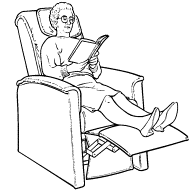 Armchair Supporter Choosing A Chair And Chair Accessories Assist Ireland