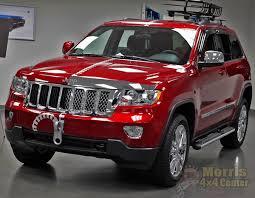 1997 jeep grand accessories mopar s jeep grand half half debuting at 2012 sema