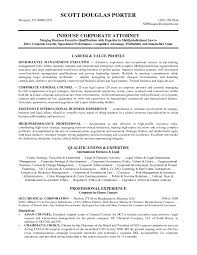sample resume lawyer resume cv cover leter