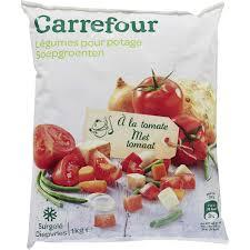 tomates cuisin s légumes cuisinés à la tomate pour potage carrefour carrefour le