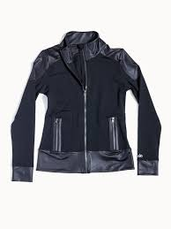 jacket moto moto jacket in black
