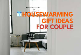 housewarming gift ideas for couple with blessings and love hahappy