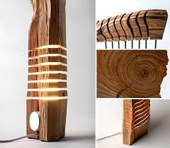 deko design moderne holz skulptur le design ideen kollektion etsy holz