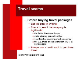consumer fraud bureau moneywi e elder fraud preventing senior scams a moneywi e project