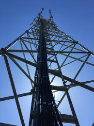 Radio Tower For Internet Unwired Broadband We Are A Full Scale Broadband Provider
