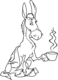 coffee coloring pages getcoloringpages com
