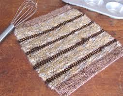 in the kitchen amy c lund handweaver