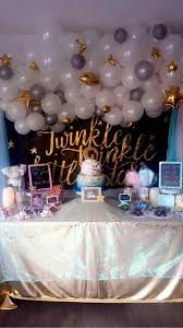 twinkle twinkle party supplies my gender reveal twinkle twinkle theme bath