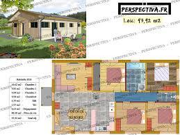 plan 4 chambres plain pied catalogue en ligne de plans et modèles de maisons individuelles en