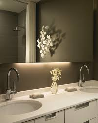 Bathroom Vanity Mirror And Light Ideas - how to pick a modern bathroom mirror with lights