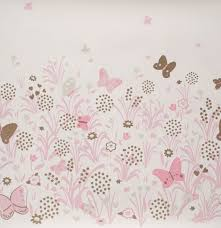 papier peint pour chambre bebe fille papier peint chambre fille idées décoration intérieure farik us
