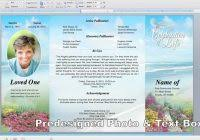 memorial cards for funeral template free 3 best u0026 professional