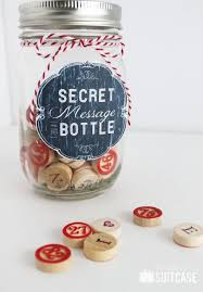 Diy Message In A Bottle Diy Valentine U0027s Gift Ideas For Him Marc And Mandy Show