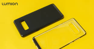 get ready for the galaxy note 8 with these cases from lumion u2013 bgr