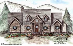 country cottage plans high country cottage house plan active house plans