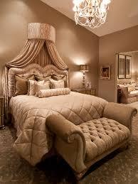 Glamorous Bedroom Houzz - Glamorous bedroom designs