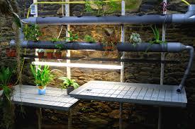 chambre hydroponique box de culture maison idées de décoration capreol us