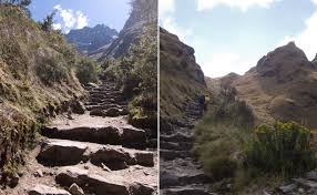 How To Train For Stair Climb by How To Train For The Inca Trail U2013 Breadcrumbs Guide