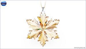 scs snowflake ornament annual edition 2014