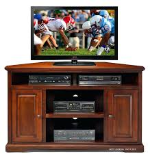 cherry wood tv stands cabinets corner tv stand cherry wood hoot furniture bay area legends maple