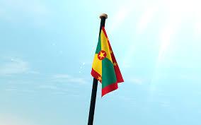 Grenda Flag Grenada Flag 3d Free Wallpaper Android Apps On Google Play