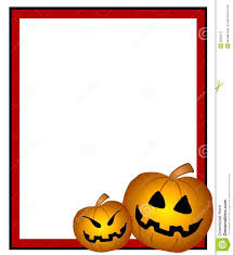 Free Halloween Borders And Frames Pumpkin Border Clipart Clipart Panda Free Clipart Images