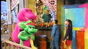 Category Barney And The Backyard by Video Barney Skit Kids For Character Respect Barney Wiki