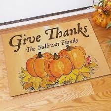 thanksgiving kitchen rugs collection on ebay