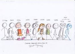 Meme Stick Figure 100 Images - stick figure crowd by finnjr63 on deviantart