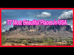 beautiful places in the usa 77 best places to visit in the usa the most beautiful places in