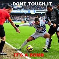 Funny Soccer Meme - has to be one of the funniest things i ve seen i play the game and