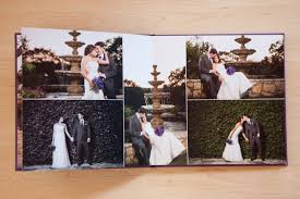 wedding photo albums for parents wedding albums rebel with a