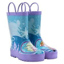 s garden boots target toddler frozen elsa boot blue license frozen