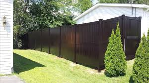 best backyard fence look for backyard fence ideas for a privacy