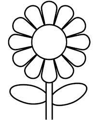 Charming Ideas Sunflower Coloring Page Plantillas Pinterest Sunflower Coloring Page