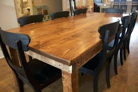 custom wood dining tables american furniture dining tables mailgapp me