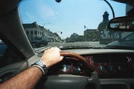 Driving Blind Spot Check Understanding Blind Spots And Shoulder Checks