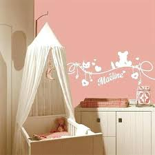stickers décoration chambre bébé stickers chambre bebe sticker mural just a touch ballons vert deco