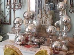 gorgeous mercury glass candlesticks image of loversiq