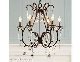 Camilla Chandelier Pottery Barn Homeofficedecoration Celeste Chandelier Pottery Barn