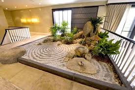 Indoor Rock Garden Ideas Indoor Rock Garden Ideas The Zen Space Can Be Moved Entirely