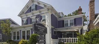 somerset house inn bed and breakfast in provincetown