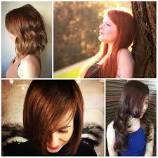 stunning auburn hair colors 2017 new hair color ideas u0026 trends