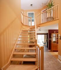 offene treppe schlieãÿen treppenstufen schließen das sollten sie beachten