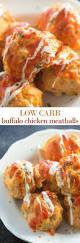 Buffalo Chicken Buffalo Chicken Meatballs Low Carb Keto Gluten Free U2014 Buns In