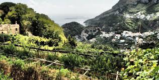 Vegetable Garden Restaurant by Whenin Ravello U0026 The Amalfi Coast U2013 Whenin U2013 Medium