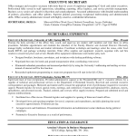 Legal Secretary Sample Resume by Jk Legal Secretary Resume Objective For Secretary Resume
